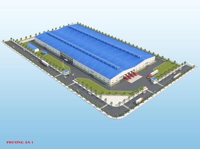 Dự án HONGYUAN