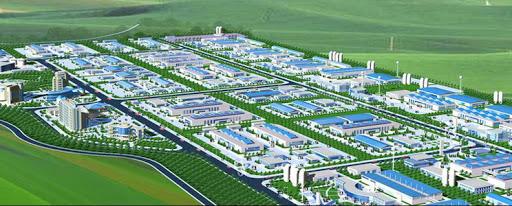 Nomura Hai Phong Industrial Park