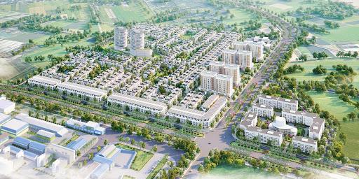 Trang Due Industrial Park
