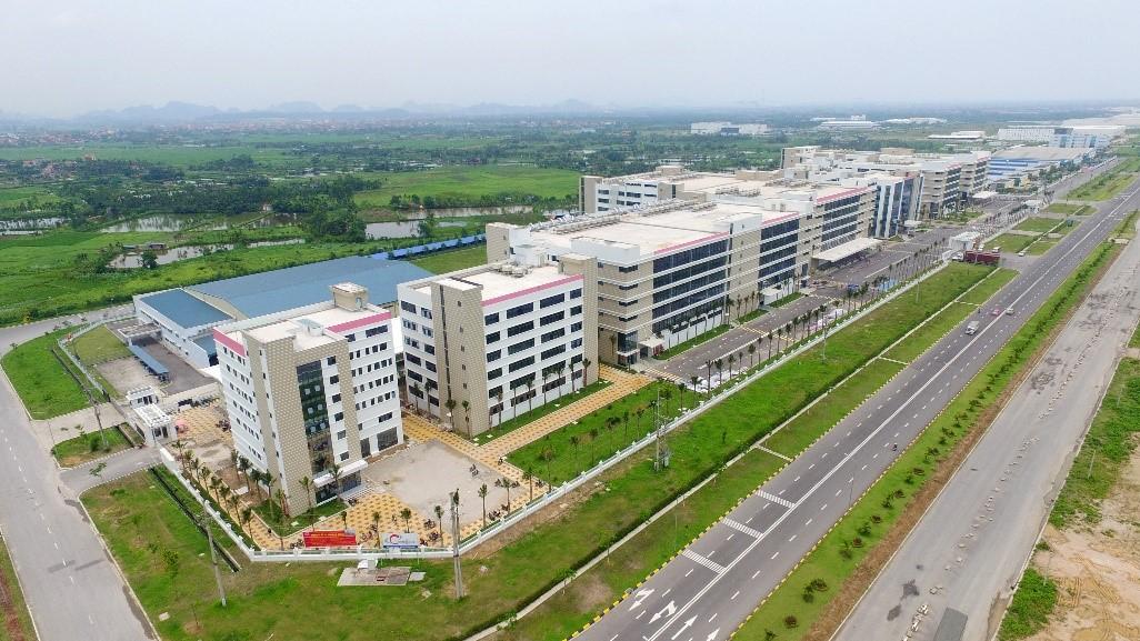 VSIP Hai Phong Industrial Park