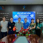 CONTRACT OF MANUFACTURING - INSTALLATION OF 8.000 TON STEEL STRUCTURE PROJECT LG DISPLAY VIETNAM FACTORY