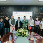 Pressway Precision越南工厂项目签约仪式